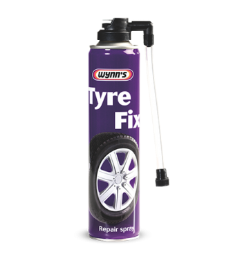 Tire-Fix Spray