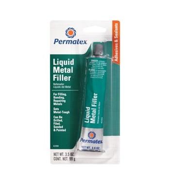 Liquid Μetal Filler