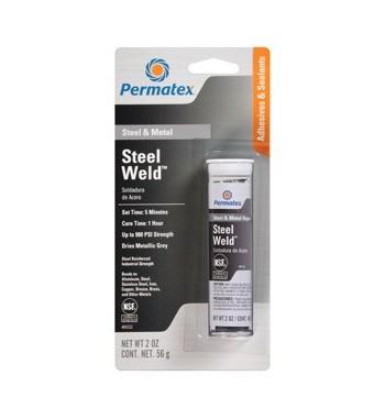 Steel Bond
