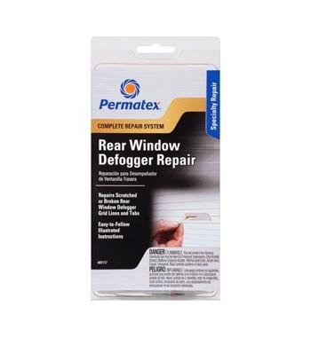 Rear Window Defogger Repair...
