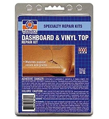 Vinyl Top Repair Kit