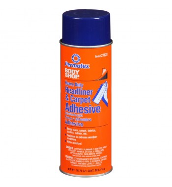 Headliner & Carpet Adhesive