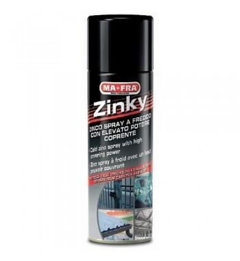 ZINKY - Σπρέι για ψυχρό...