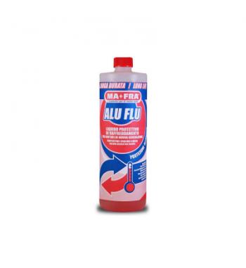 ALU  FLU - Αντιψυκτικό