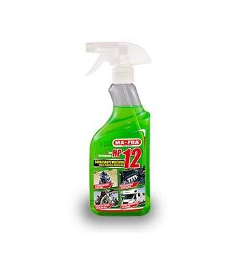 HP12 - Iσχυρό Καθαριστικό