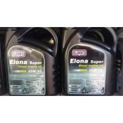 ELONA Super 15w40 & 20w50