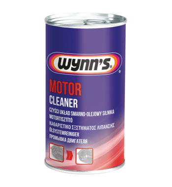 Wynn's Motor Cleaner