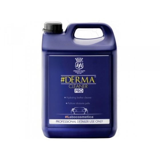 DERMA CLEANER 4,5lt -...