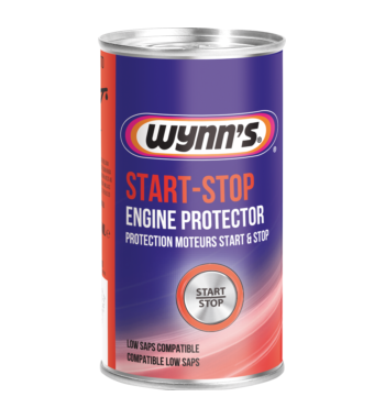 START-STOP ENGINE PROTECTOR
