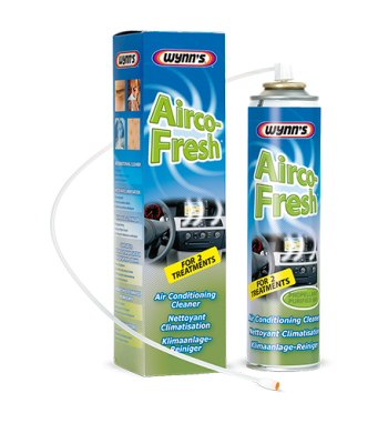 Airco-Fresh Spray