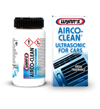 Airco-Clean Ultrasonic for...