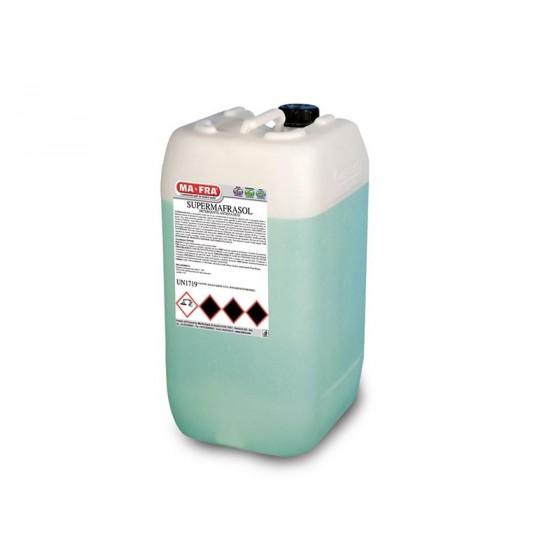 Supermafrasol Ισχυρό Καθαριστικό Πρόπλυσης