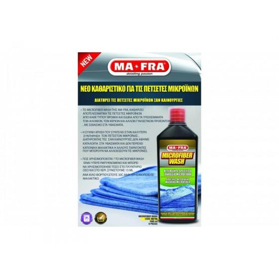 Microfiber Wash 1L...