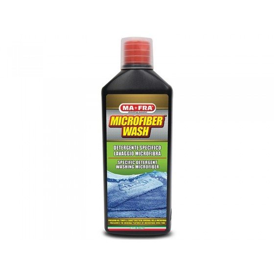 Microfiber Wash 1L Απορρυπαντικό